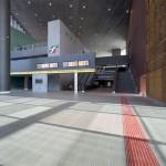 Stazione Roma Tiburtina