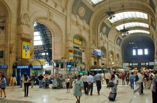 Abbigliamento di moda i vostri sogni treno milano - Partenze treni verona porta nuova ...