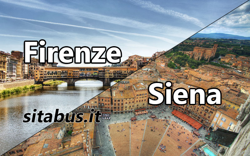 Florence Siena bus - Sitabus.it