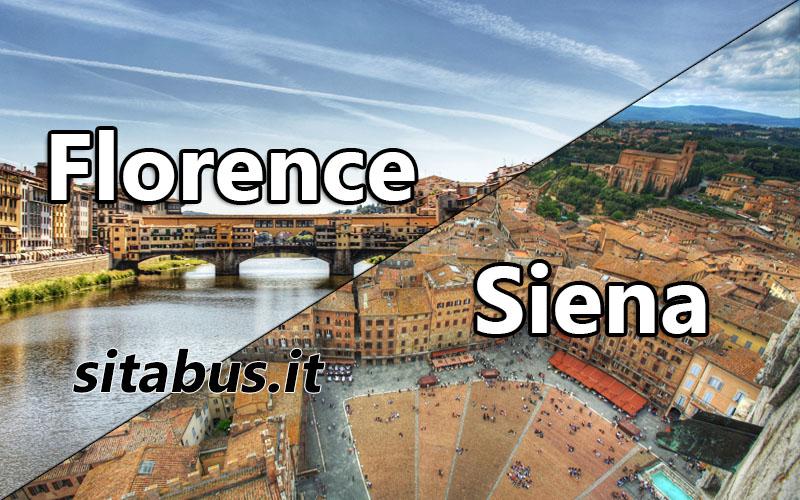 Florence Siena bus - Sitabus.it