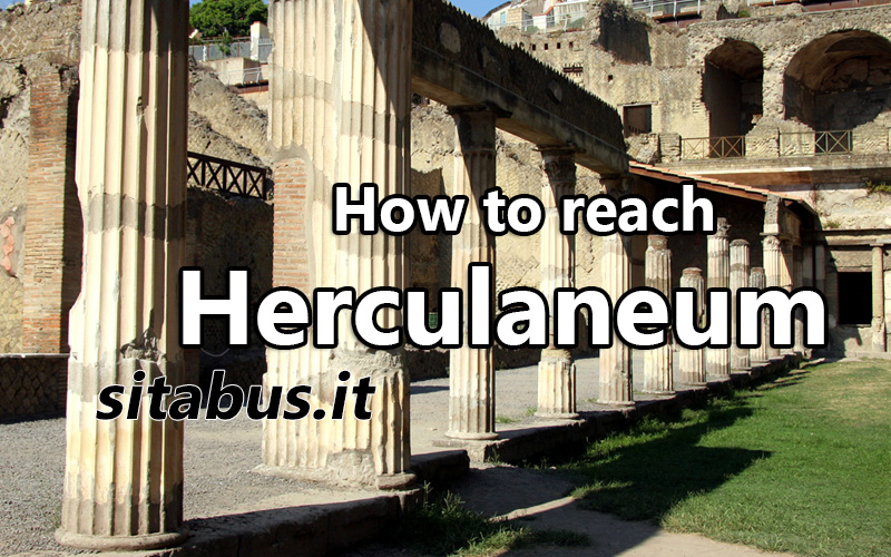 how-to-reach-herculaneum
