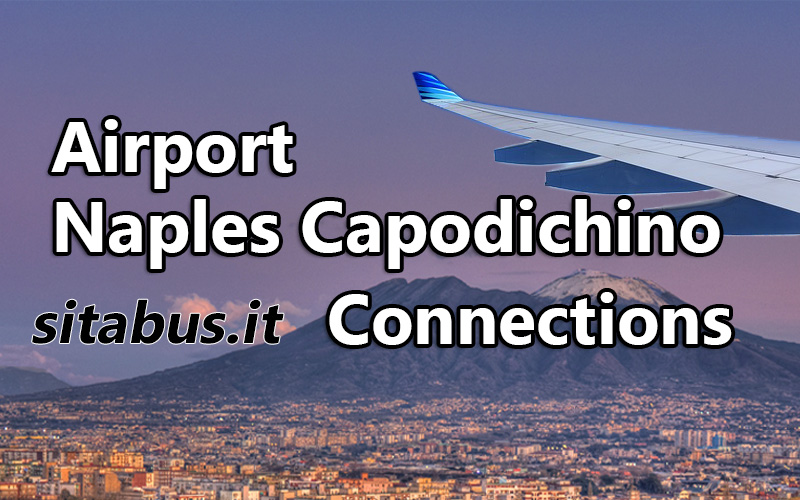 Airport Naples Capodichino