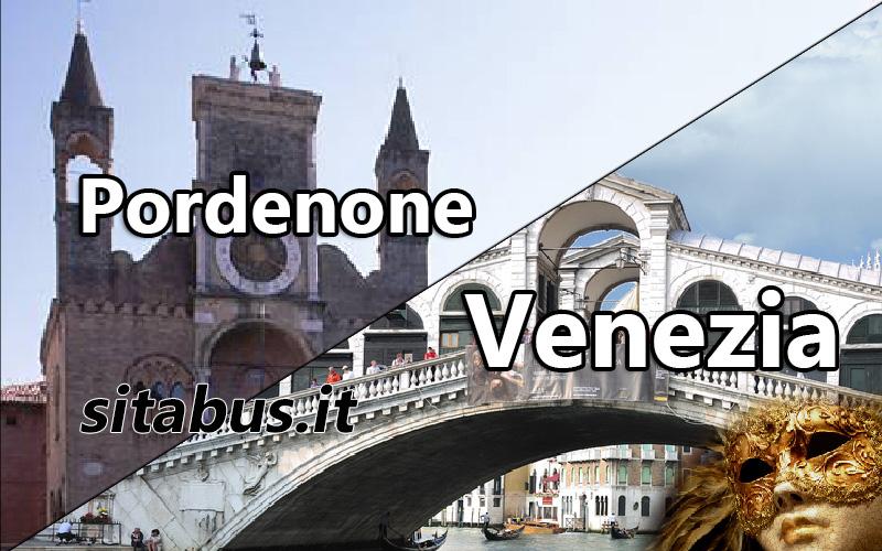 Pordenone-Venezia