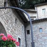 eremo delle carceri. Assisi (Perugia)