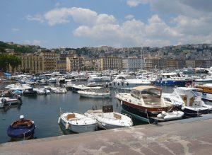 Mergellina Napoli