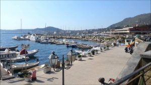 porto pozzuoli