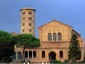 Basilica di Sant Appollinare in classe Ravenna