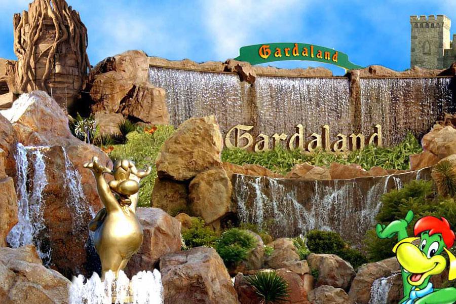 Hotel Venezia Park Gardaland