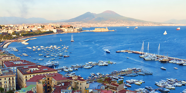 Ports Of Naples Connections Sitabusit
