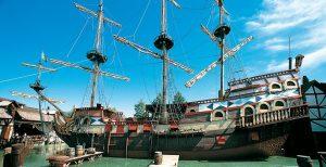 ship gardaland