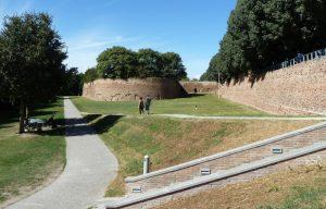 Antiche Mura di Ferrara