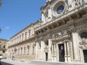 Basilica-di-Santa-Croce-di-Lecce