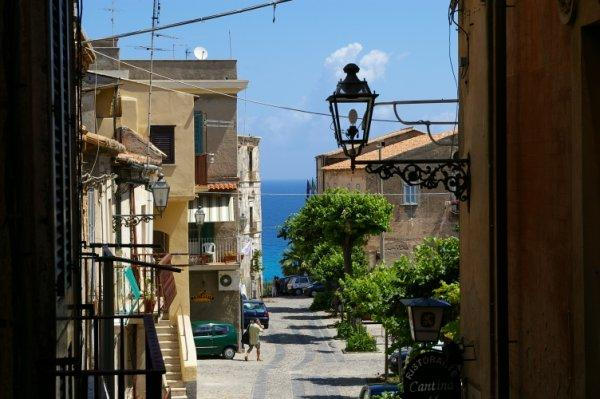 Tropea How To Get There Sitabus It