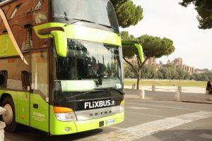FlixBus_Start-up