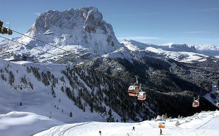 italia ski