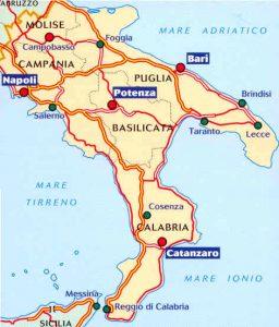 mappa-italia-puglia-molise-campania