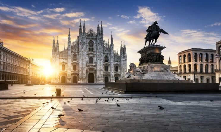 Risultati immagini per Milano