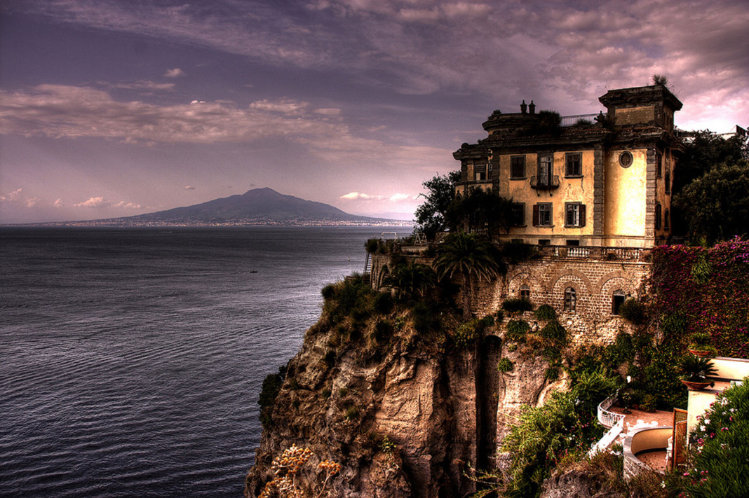 Sorrento city of a thousand flavors - Sitabus.it