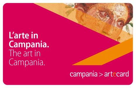 Artecard Campania