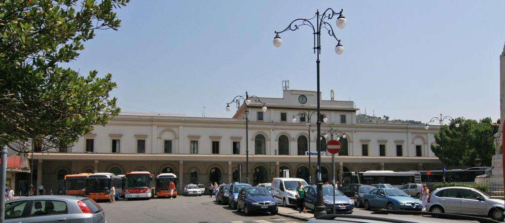 Stazione di Salerno